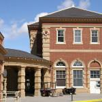 Livingston-Depot