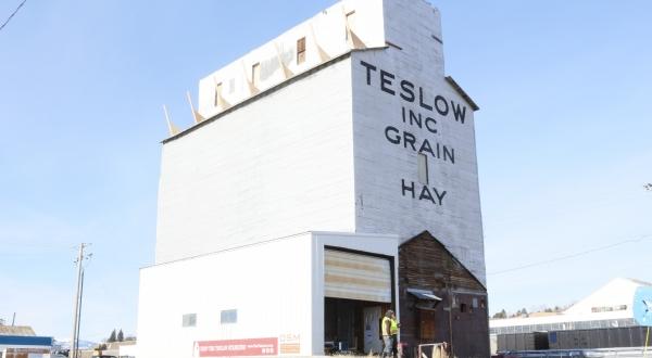 The Teslow Restoration