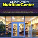 Gesundheit Logo