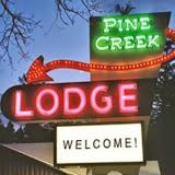 Pine Creek Lodge's Current Music Schedule