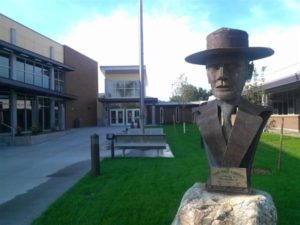 PHS Front