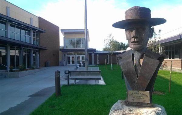 Park High School (9-12)