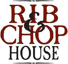 Rib & Chop Logo
