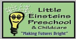Little Einsteins Logo