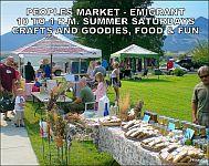 Emigrant Peoples Market