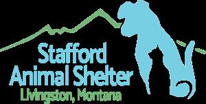 stafford animal shelter logo