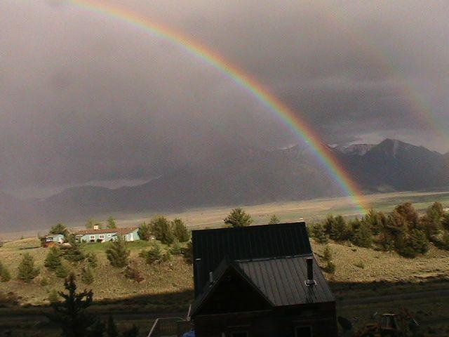 rainbowslanding