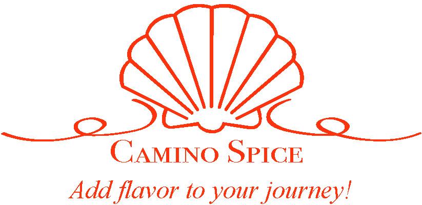 Camino Spice Logo