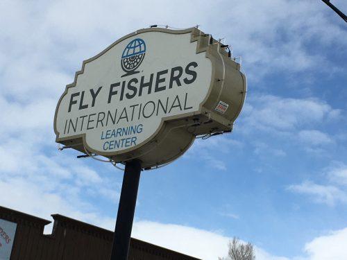Fly Fishing International