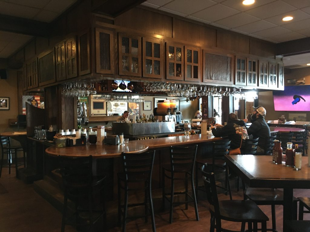 Rib and Chop House Livingston MT