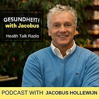 Podcast With Jacobus Hollewen