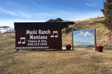 Montana Music Ranch