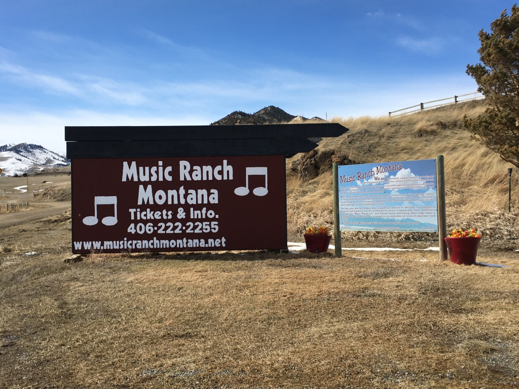 Montana Music Ranch